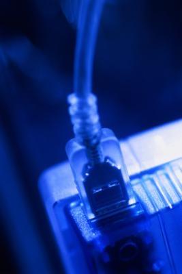 Cómo instalar un USB 5 Port Hub