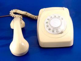 Cómo localizar a un número de teléfono
