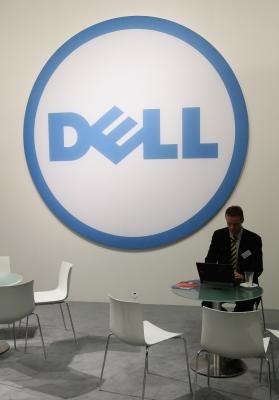 Dell Inspiron 1100 de recuperación