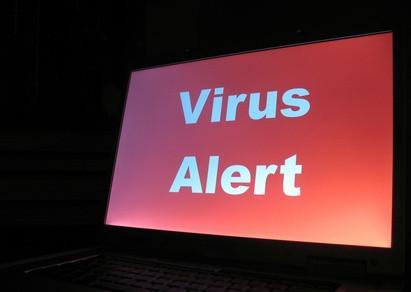 Cómo curar un virus caballo de Troya