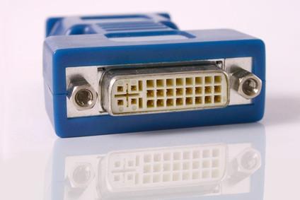 Cómo convertir VGA a digital