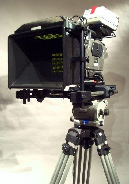 ¿Cómo funciona un tablero televisivo?