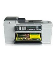 Cómo imprimir un documento de dos caras en una impresora HP Officejet 5600 Series