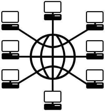 Cómo configurar una conexión a Internet a través de un servidor proxy