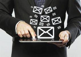 Cómo agregar un nuevo contacto a Mi Lista de Correo Yahoo