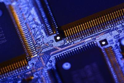 Cómo reemplazar chips de circuitos integrados