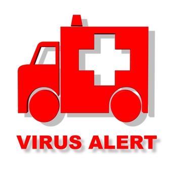 Cómo quitar protección contra virus de MSN Messenger