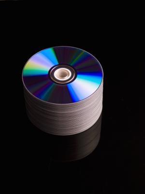 Cómo transferir un DVR a un formato de CD