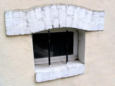 Cómo puedo reemplazar vidrios de las ventanas con marco de acero en ...