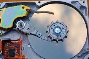 Pruebas de velocidad de disco para Ubuntu