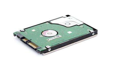 Cómo instalar un nuevo disco duro en un Dell Inspiron 5150