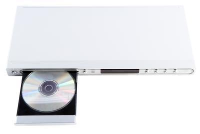 Cómo utilizar PowerDVD para hacer un DVD duplicados