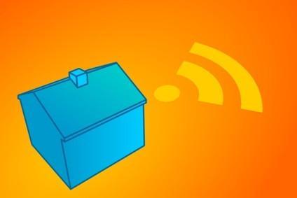 Cómo conectar un portátil a Internet con WiFi