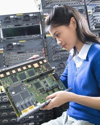 Cómo limpiar el ordenador placas