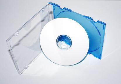 Cómo grabar una imagen ISO en varios CD