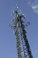Cómo conseguir un T-Mobile Torre