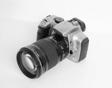 Cómo montar una cámara como unidad en un Mac
