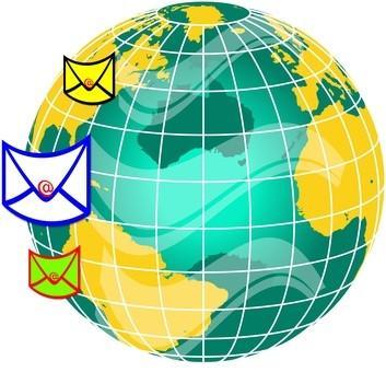 ¿Cómo puedo configurar en directo por correo electrónico de Entourage para Mac?
