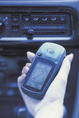 Cómo Obtener GPS emuladores de teléfono de trabajo en el VBA