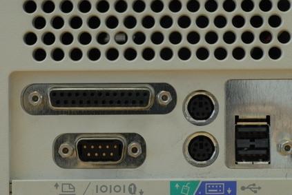 Cómo quitar el panel frontal De Compaq Presario 5000