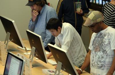 Cómo agregar contactos a Apple Mail