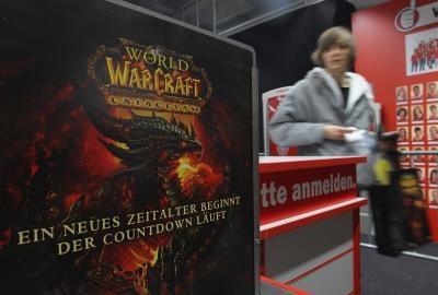 """Cómo introducir los alimentos en el """"World of Warcraft"""""""