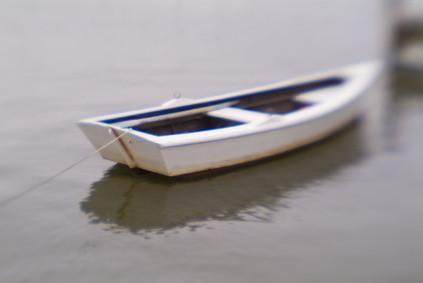 Cómo hacer maquetas de barcos con un programa de 3D