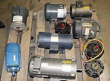 ¿Cómo encontrar Motors baratos DC
