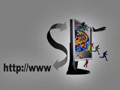 Cómo hacer un sitio web básico Uso de Microsoft PowerPoint