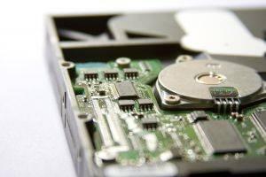 Cómo eliminar contenido del disco duro