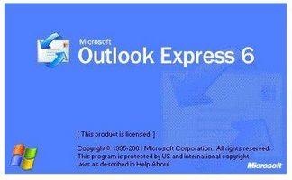 Solución de problemas Microsoft Outlook Express