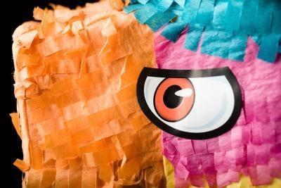 Cómo conseguir Piñatas en ROBLOX