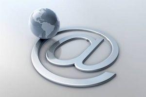 Cómo crear la empresa de correo electrónico