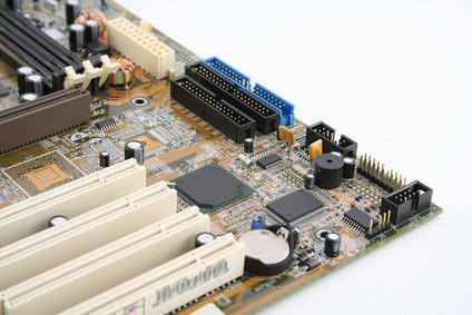 Cómo bordo de destello del BIOS de vídeo en un Asus P5KPL-CM Con Sin pantalla de vídeo