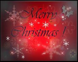 ¿Cómo enviar postales de Navidad