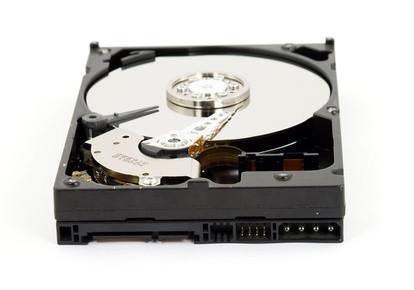 Cómo limpiar un disco duro antes de donar