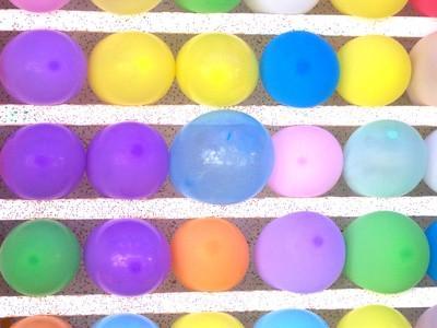 Cómo desactivar un globo después de la impresión de Adobe