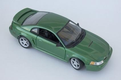 Cómo cambiar de un color del coche Con PaintShop Pro