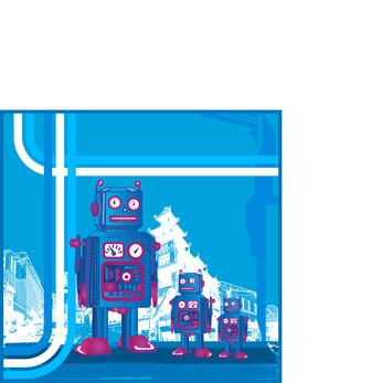 Cómo construir un robot avanzado