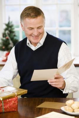 Cómo hacer tarjetas de Navidad con Microsoft Word