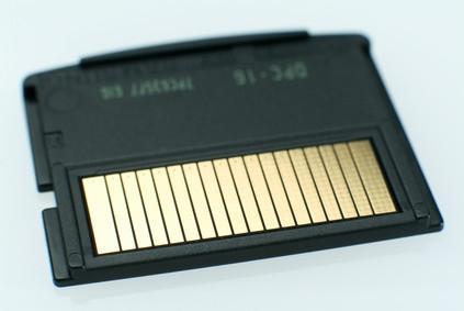 Cómo solucionar problemas de memoria tarjeta en una impresora HP