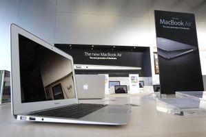 Macs de Apple vs. Microsoft Windows Computadoras
