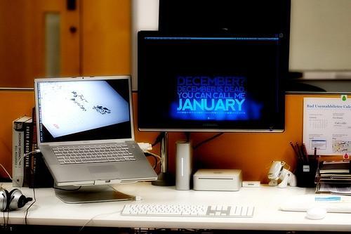 Vs. CRT Monitor de pantalla plana