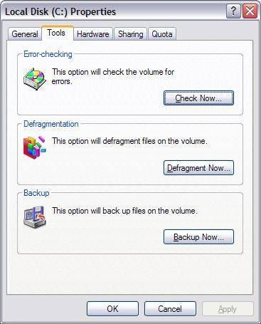 Cómo comprobar un mal disco duro