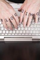Cómo hacer un blog con Facebook