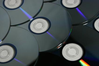 Paso a paso las instrucciones sobre Cómo grabar un archivo AVI en un CD como una película de DVD