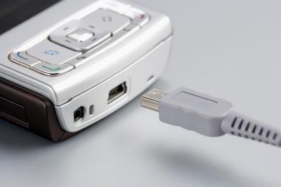 ¿Los puertos USB de entrada o salida?