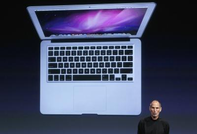 Cómo desactivar el Hablar en un MacBook