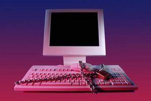 Cómo restablecer una Sonicwall Pro 2040