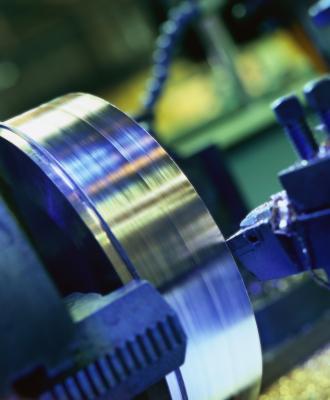 Cómo indizar y una torreta CNC